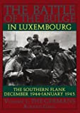 The Battle of the Bulge in Luxembourg, Vol. 1: The Southern Flank December 1944 - January 1945, The Germans