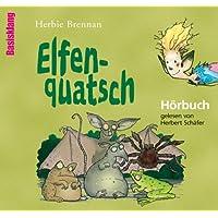 Elfenquatsch: Gelesen von Herbert Schäfer. Ungekürzte Lesung