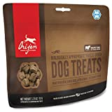 Orijen Angus Beef Freeze-Dried Treats 3.25 Oz Review