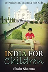 India For Children: Introduction To India For Kids Paperback