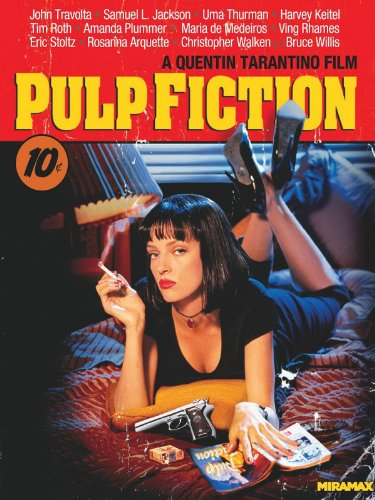 Pulp Fiction [HD] / Amazon Instant Video