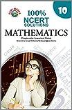 CBSE NCERT Solutions Mathematics for Class 10 (2018-19)