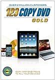 123 Copy DVD Gold 2012