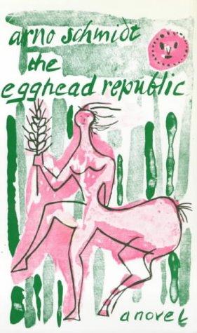 The Egghead Republic (Short Novel from the Horse Latitudes)