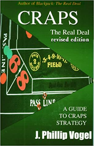 Craps only betting 6 and 8
