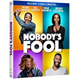 NOBODY'S FOOL [Blu-ray]