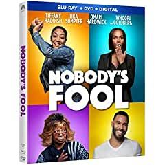 NOBODY'S FOOL arrives on Digital Jan. 29 and on Blu-ray Combo Pack and DVD Feb. 12 from Paramount