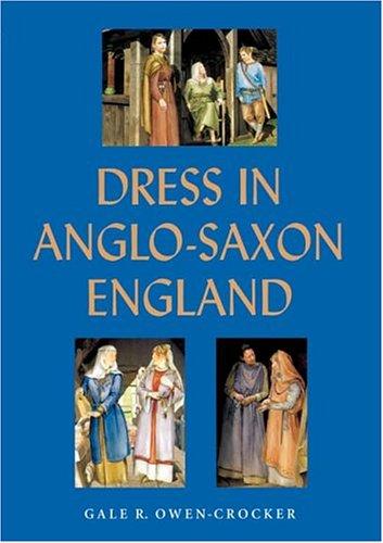 Dress (Anglo Saxon Costume Amazon)