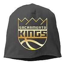 Sacramento Kings 2016 Gold Logo Classic Beanie Cap