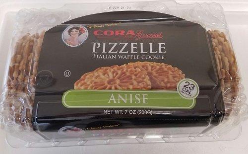 italian anise cookies - 7