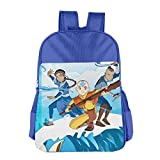 Avatar The Last Airbender School Backpack Bag