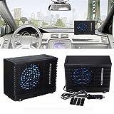 Universal Portable Cooling Fan Mini Car air