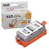 LD © Canon CLI36 Color Compatible Inkjet Cartridge W/ Chip, Office Central