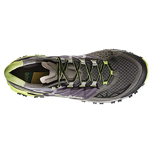 Green Bushido Sportiva Carbon Shoe Running Apple La Men's UaFRqw
