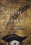 Death of a Colonial (Sir John Fielding Mysteries)