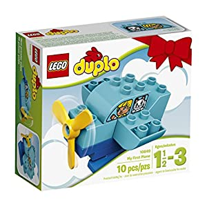 Lego Duplo My First Plane 2-ct. $5.00 @ Walmart w/In-Store PU online deal