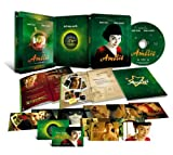 Amelie [Blu-ray Steelbook KIMCHI Lenticular Type C Exclusive Limited Edition; Only 1000 Lenticular C Slip Editions Worldwide; Region-Free]
