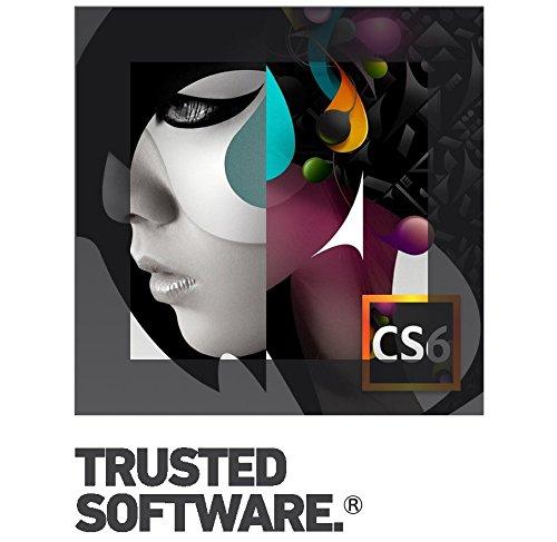 Adobe Creative Suite 6 Design Standard - DEUTSCH - Win CS6 ...