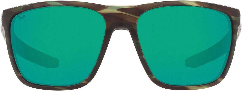 Costa Del Mar Ferg Polarized Sunglasses