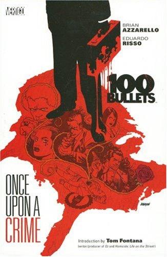 100 bullets vol 5 - 3