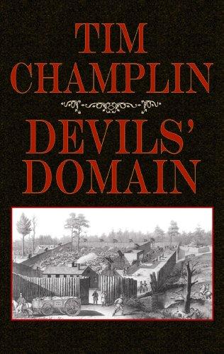book cover of Devil\'s Domain