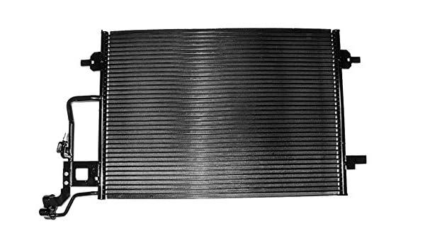 BEHR HELLA SERVICE 8FC 351 300-394 Condensador, aire acondicionado ...