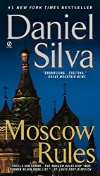 Moscow Rules (Gabriel Allon Book 8)