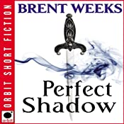 Perfect Shadow | Brent Weeks