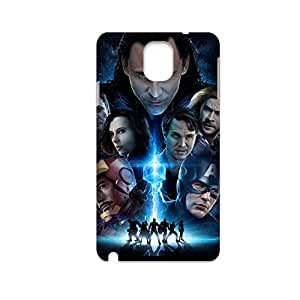 Generic Proctecion Phone Case For Teens With Avengers For Samsung Galaxy Note3 Full Body Choose Design 1-2