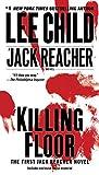 Book Cover for Killing Floor: A Jack Reacher Novel