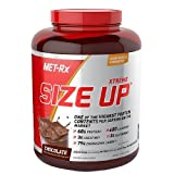 Met-Rx Size Up, Chocolate 6 lbs (2.72)
