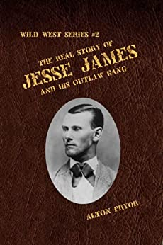 Jesse James Hollywood