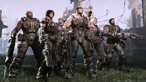 Gears of War 3 by Microsoft (Image #2)