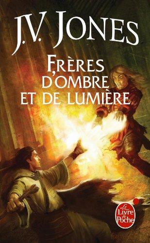 Amazon Com Le Livre Des Mots T03 Freres Ombre Et Lumiere