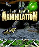 Total Annihilation Gold (Mac)