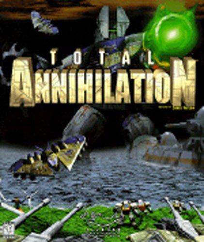 Total Annihilation Gold