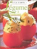 Délicieuses recettes italiennes de légumes