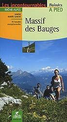 Massif Des Bauges Pied Savoie