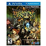 Dragon's Crown - PS Vita [Digital Code]