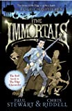 Edge Chronicles: The Immortals (The Edge Chronicles Book 10)