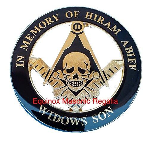widows sons car emblems - 8