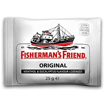 Image result for fisherman's friend amazon