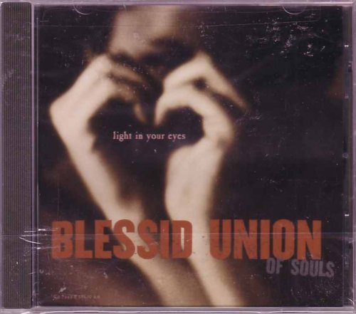 Blessid Union Of Souls-Light In Your Eyes-CDEP-FLAC-1997-FLACME Download