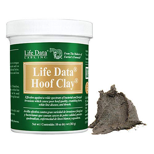 Life Data Hoof Clay 35 oz