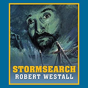 Stormsearch Audiobook