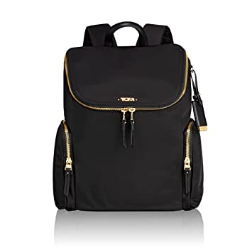 Tumi VoyageurLexa Zip Flap Laptop Backpack 12