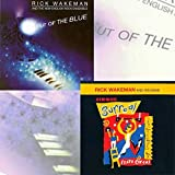 Cirque Surreal / Out of the Blue by RICK WAKEMAN