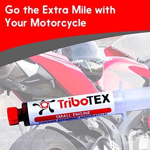 Buy tribotex oil additive car engine treatment