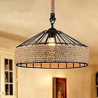 COLLECTOR Retro Vintage Hngende Lampe Industrielle Anhnger Deckenbeleuchtung Fr KcheWohnzimmerSchlafzimmerCafe