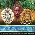 La Musica De Los Dioses